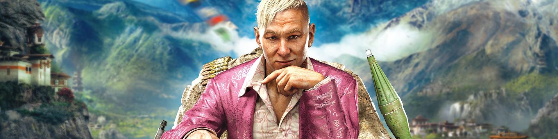 Far Cry® 4 for PC | Origin