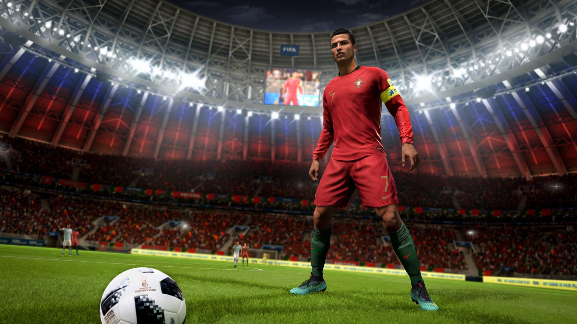 Find the best laptop for FIFA 18