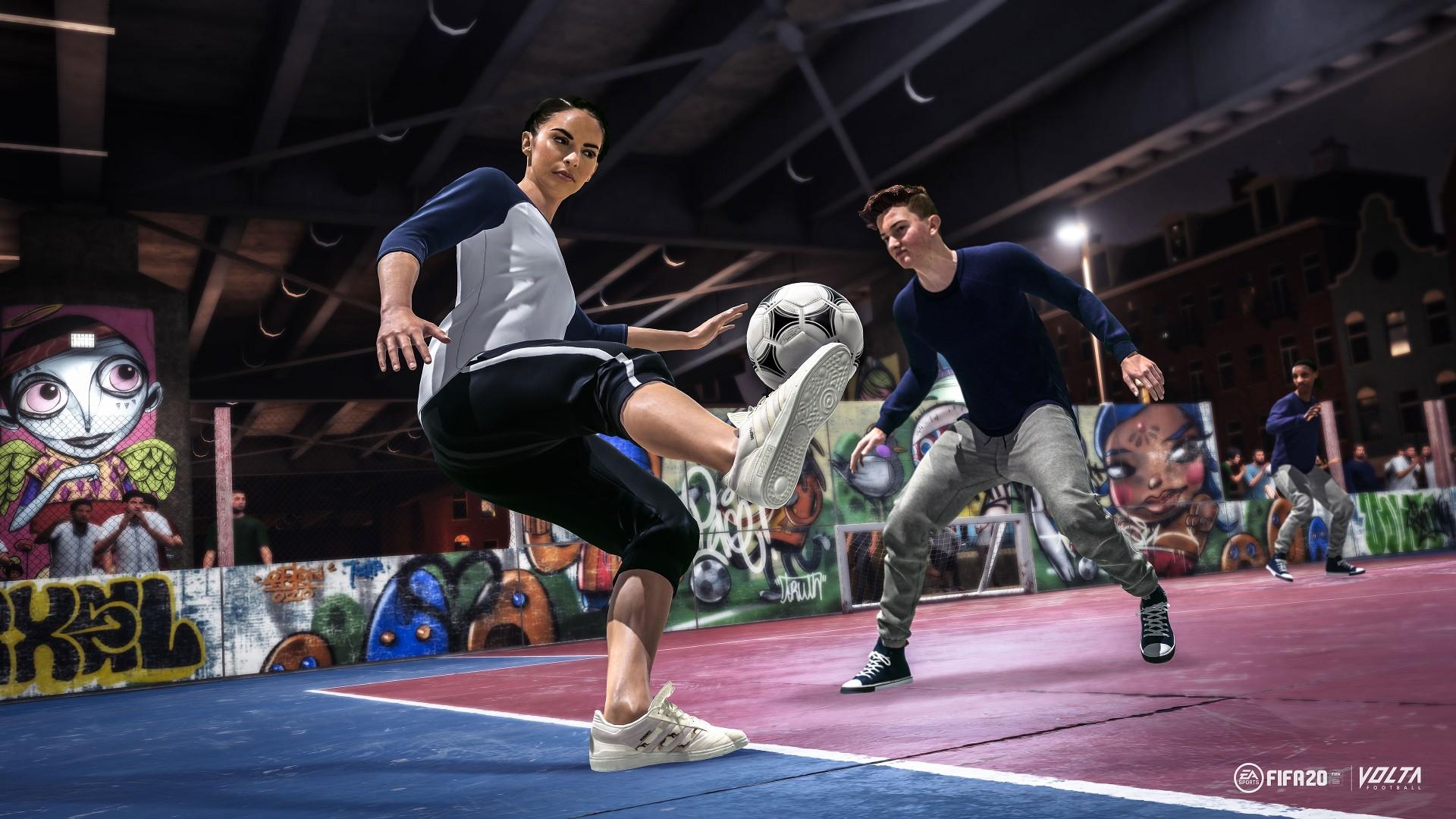 FIFA 20 Clé CD gratuite 1