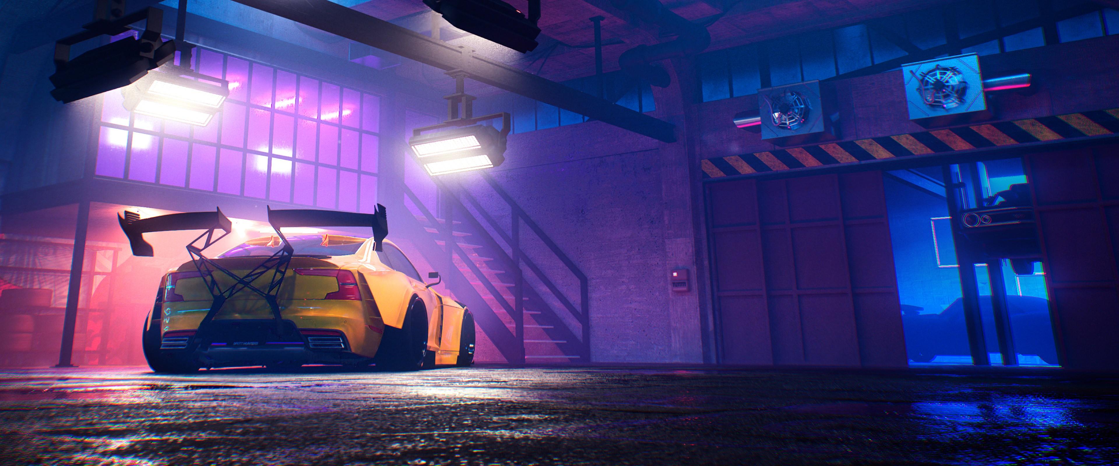 PC 用の Need for Speed™ Heat   Origin