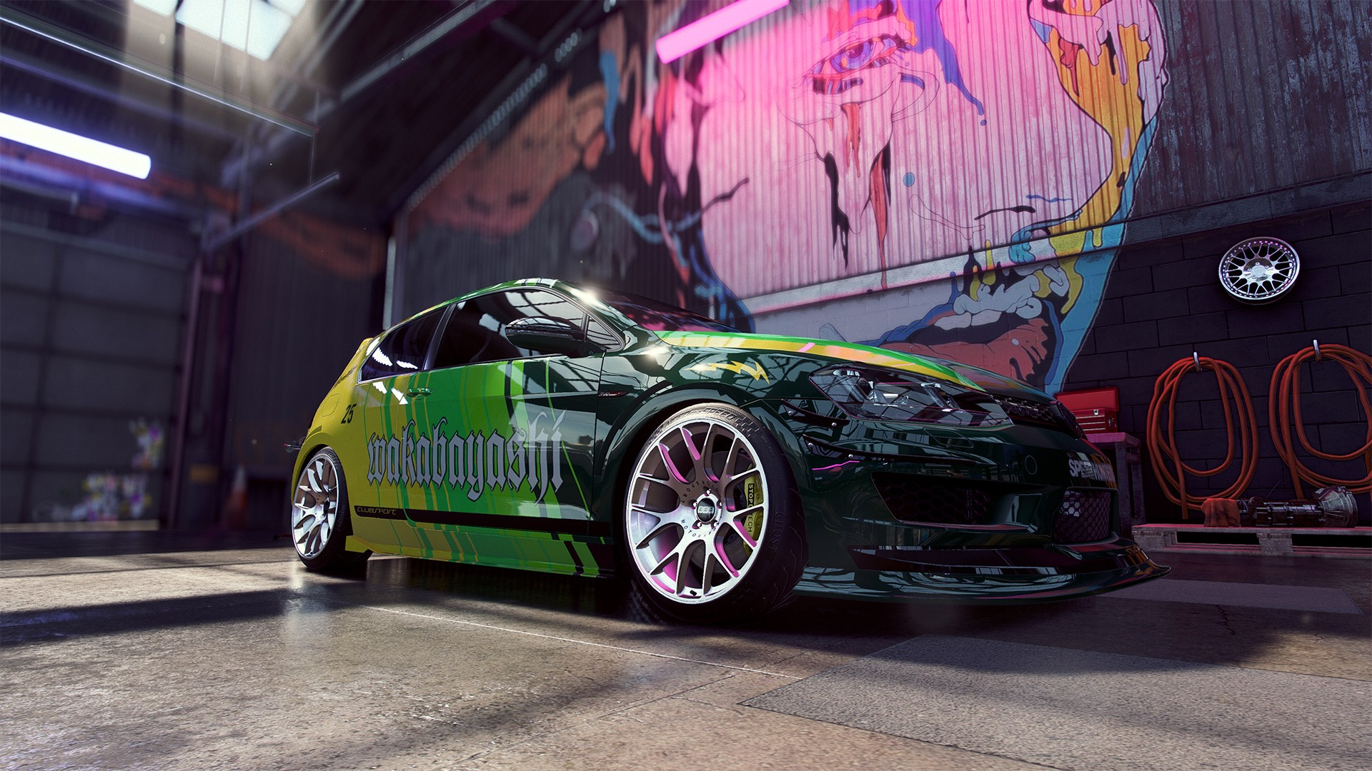 Need For Speed Heat Deluxe Edition Upgrade For Pc Origin