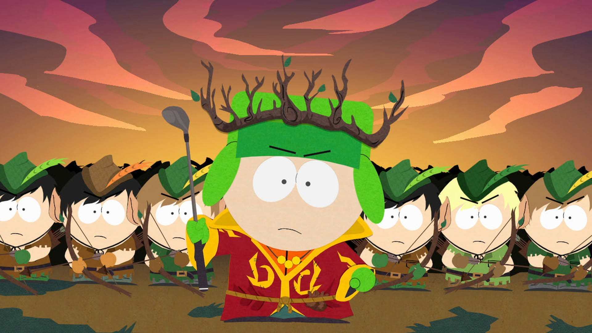 South Park The Stick Of Truth For Pc Origin