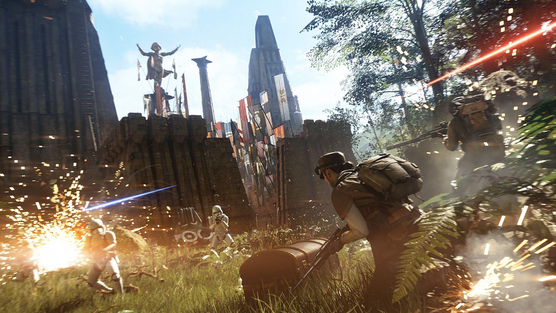Old star wars battlefront 2 pc download