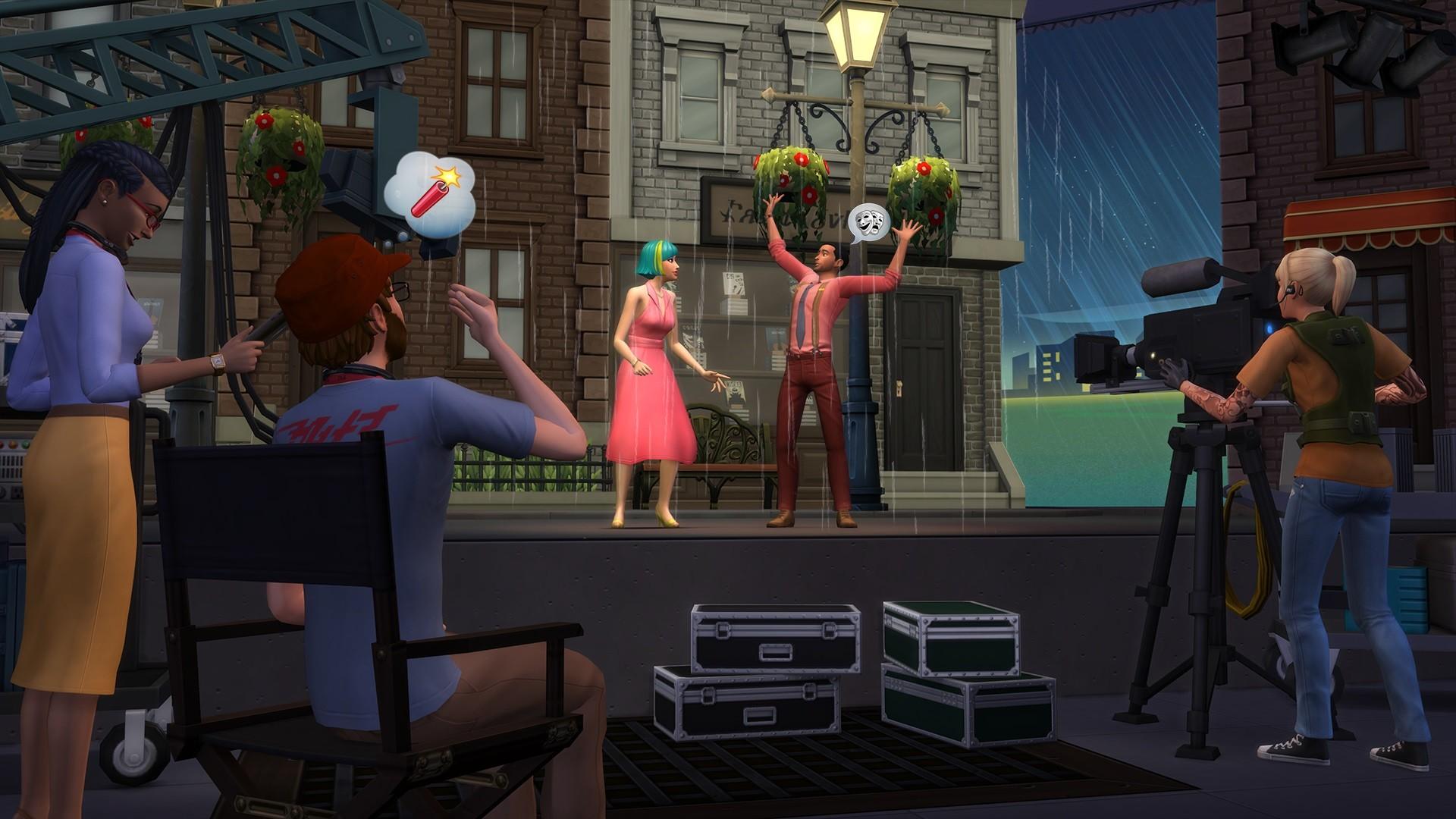 4b23d235da7 The Sims™ 4 Get Famous for PC/Mac | Origin