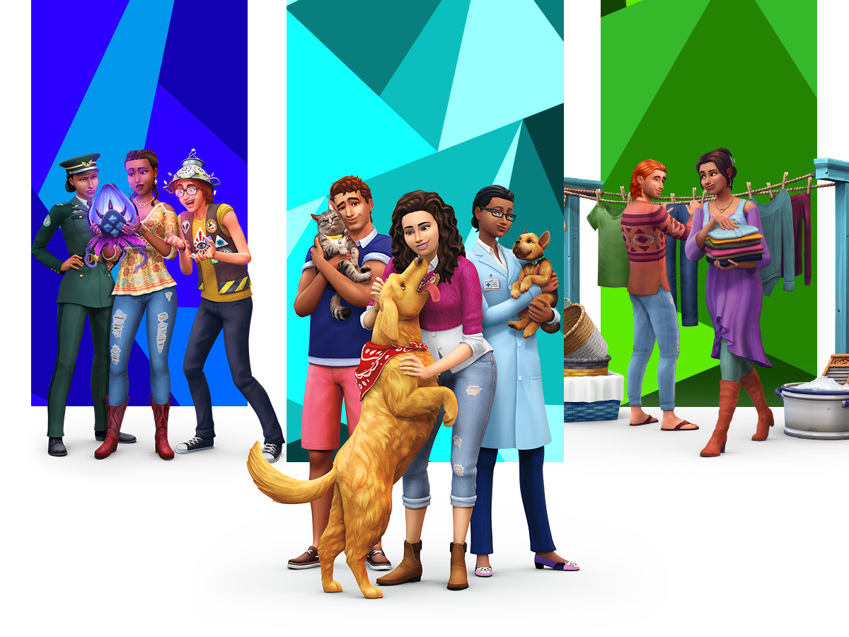 The Sims 4 For Pc Mac Origin