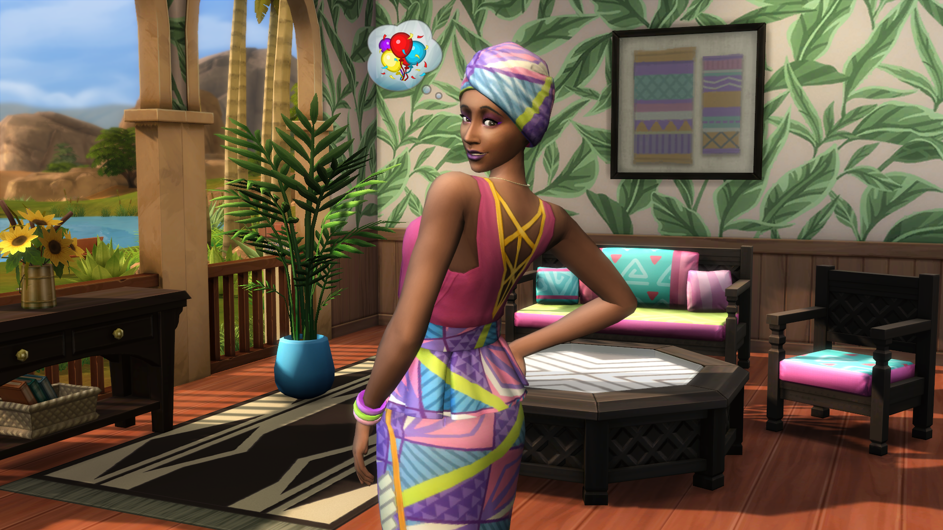 Rencontres Sims anglais en ligne
