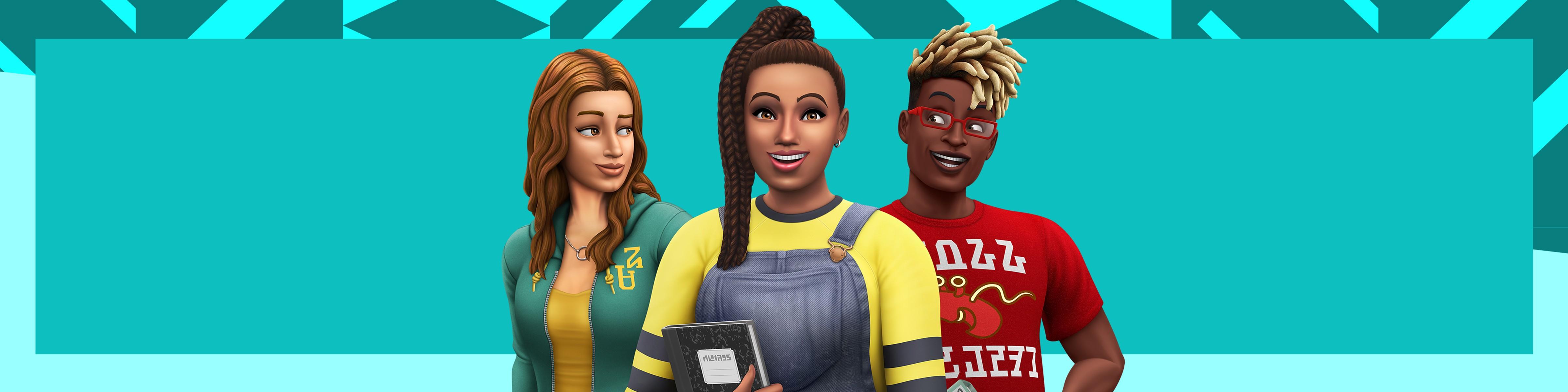 Rencontres en ligne jeux Sims