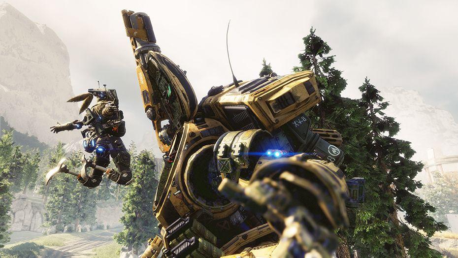 Titanfall 2 For Pc Origin