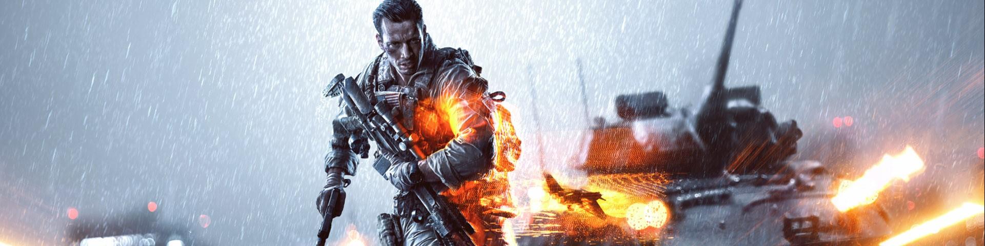 Battlefield 4™ for PC | Origin