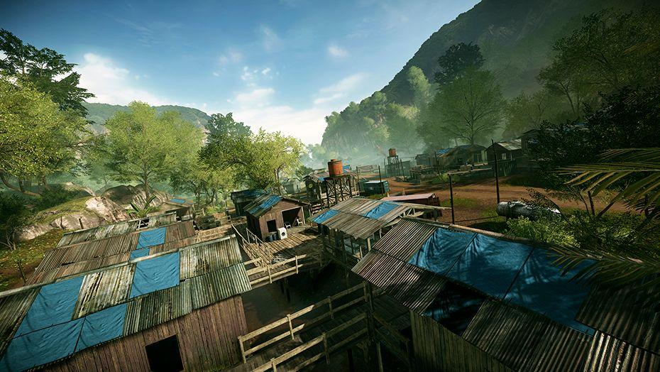 Battlefield 4™ Community Operations for PC | Origin