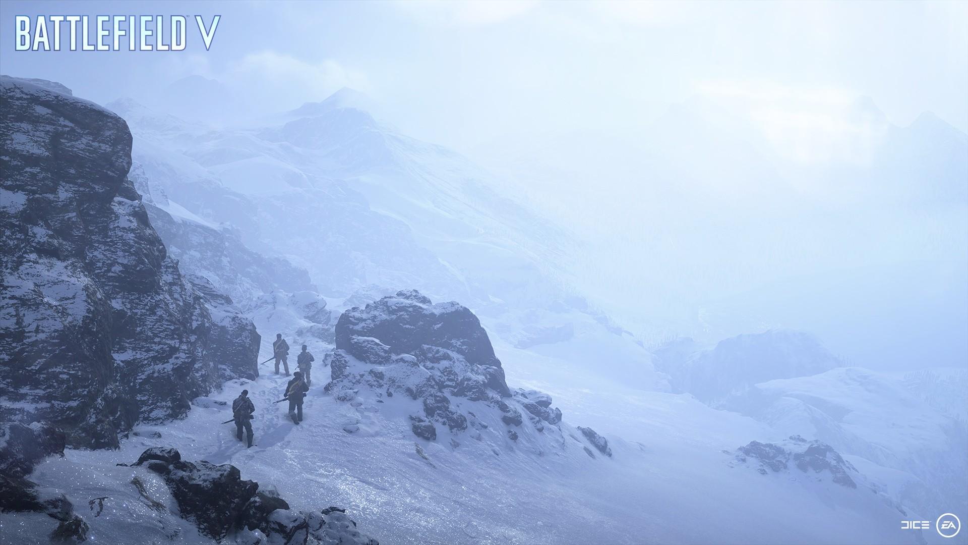 Battlefield 5 CPY