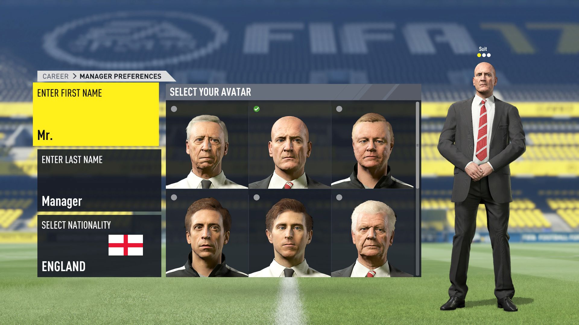 Fifa 17 For Pc Origin 18 Reg 3 Standard Edition