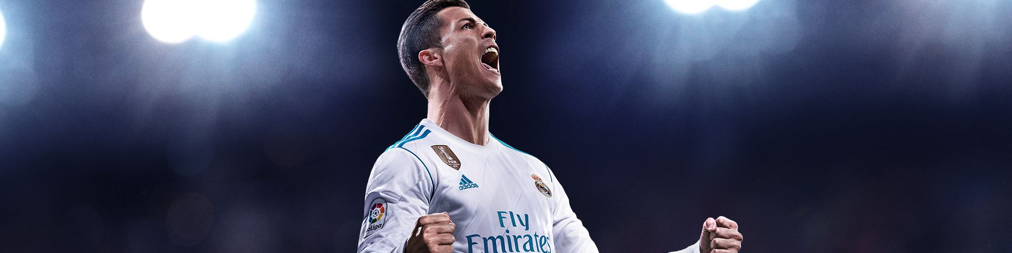 FIFA 18 technical specifications for PC
