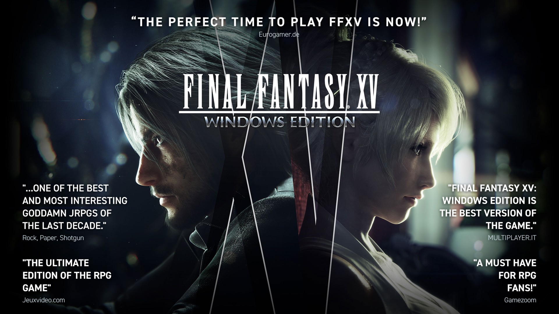 Final Fantasy XV is going to be released in several days. There are a lot of things to do, and it's quite easy to forget which button does what. In this guide, we're going to show you a list of Final Fantasy XV controls on both Playstation 4 and Xbox One.
