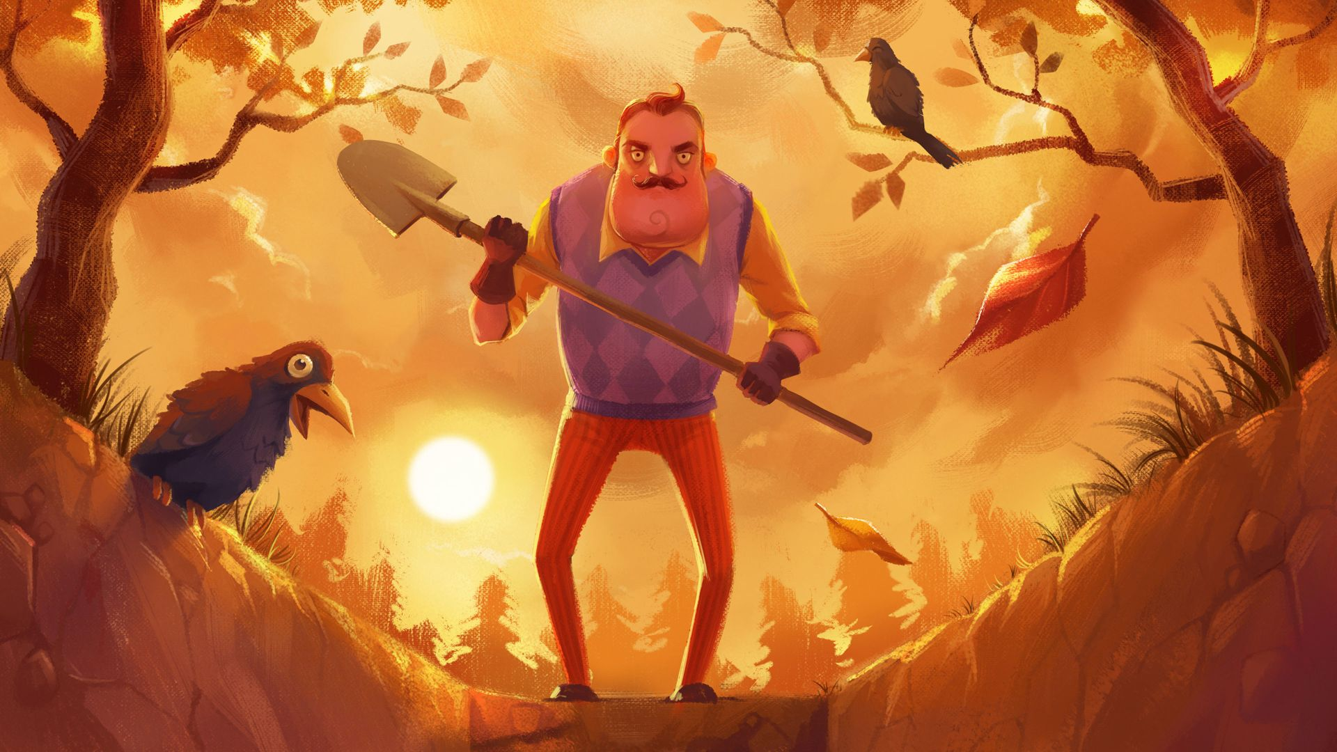 Top 5 games coming to Xbox One next week include Hello