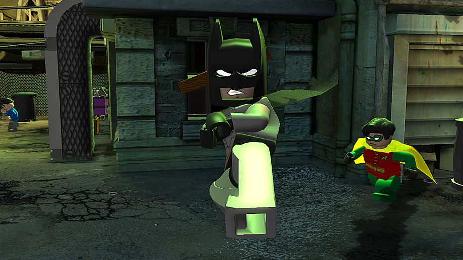 LEGO® Batman (PC) for PC   Origin