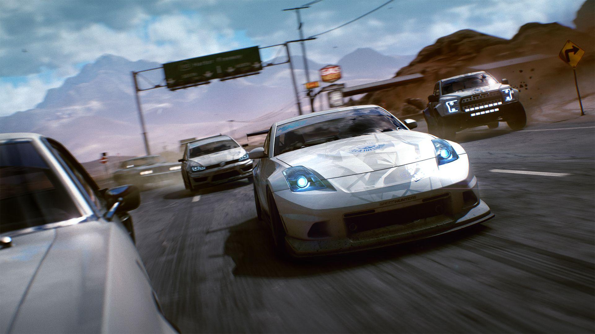 Resultado de imagem para Need for Speed Payback