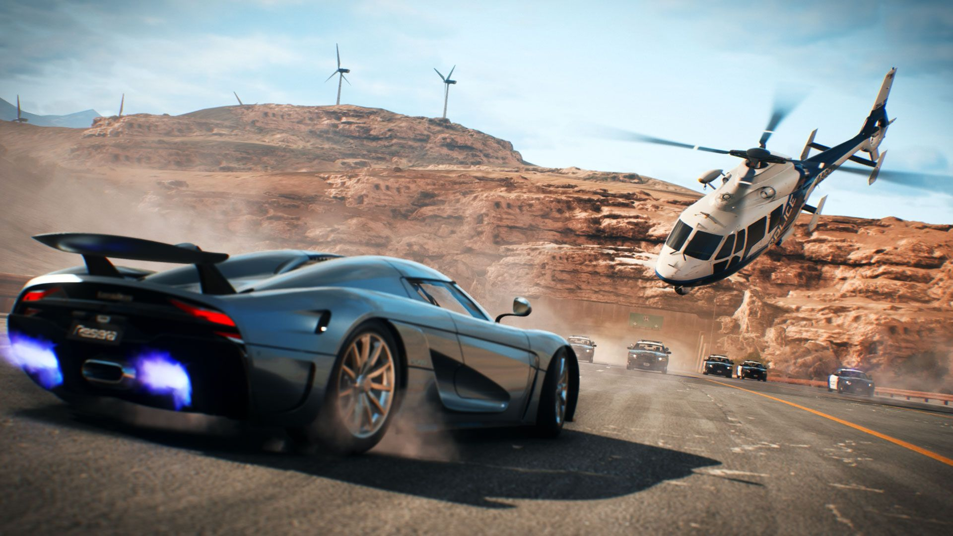 Download Need for Speed Payback [MULTi9] Deluxe Edition