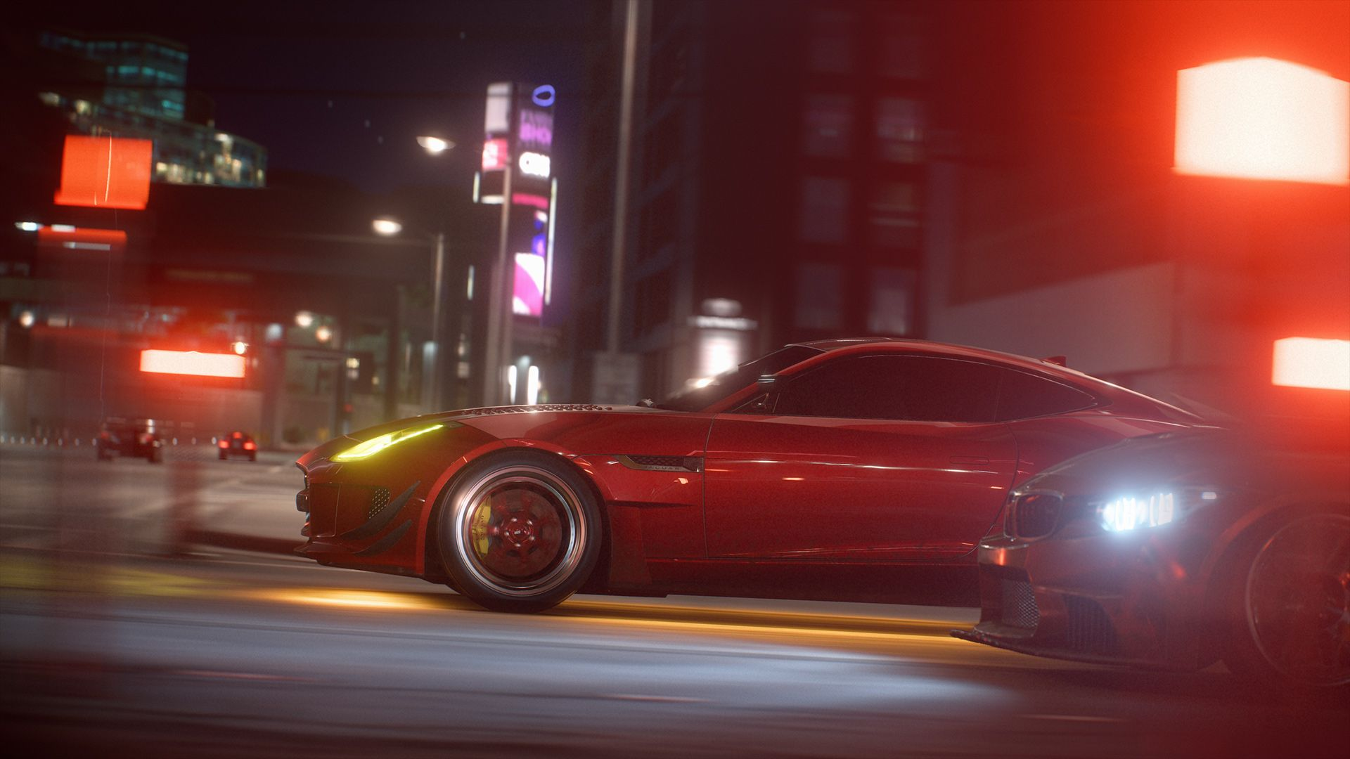 Купить Need for Speed™ Payback