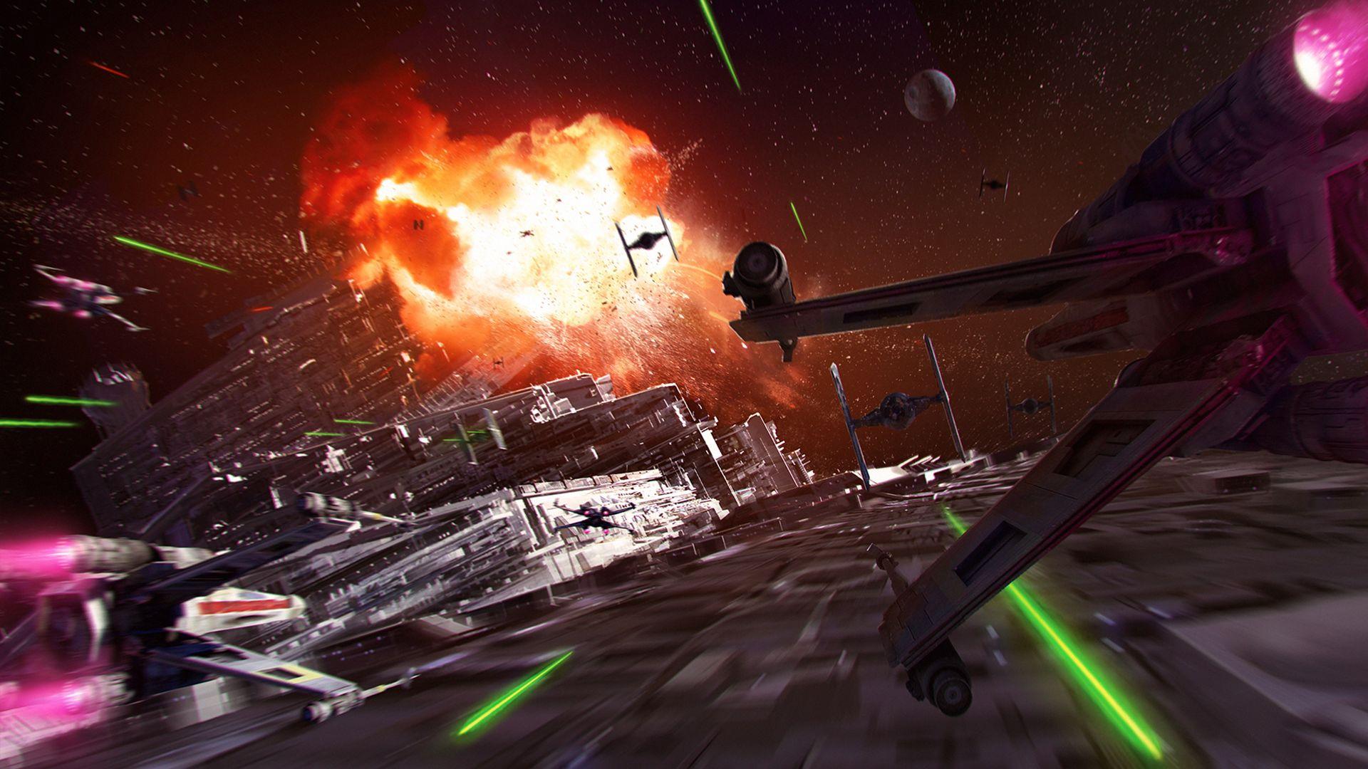 STAR WARS Battlefront Season Pass is FREE on Origin