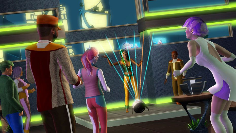 the sims 3 into the future crack torrent