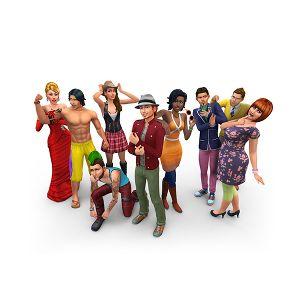 торрент Sims скачать бесплатно - фото 9