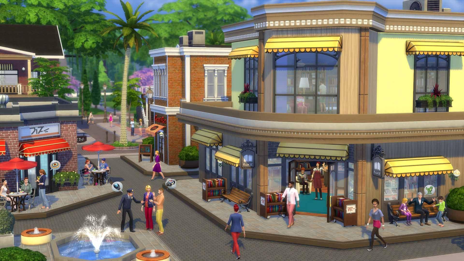 Sims 4 Systemanforderungen