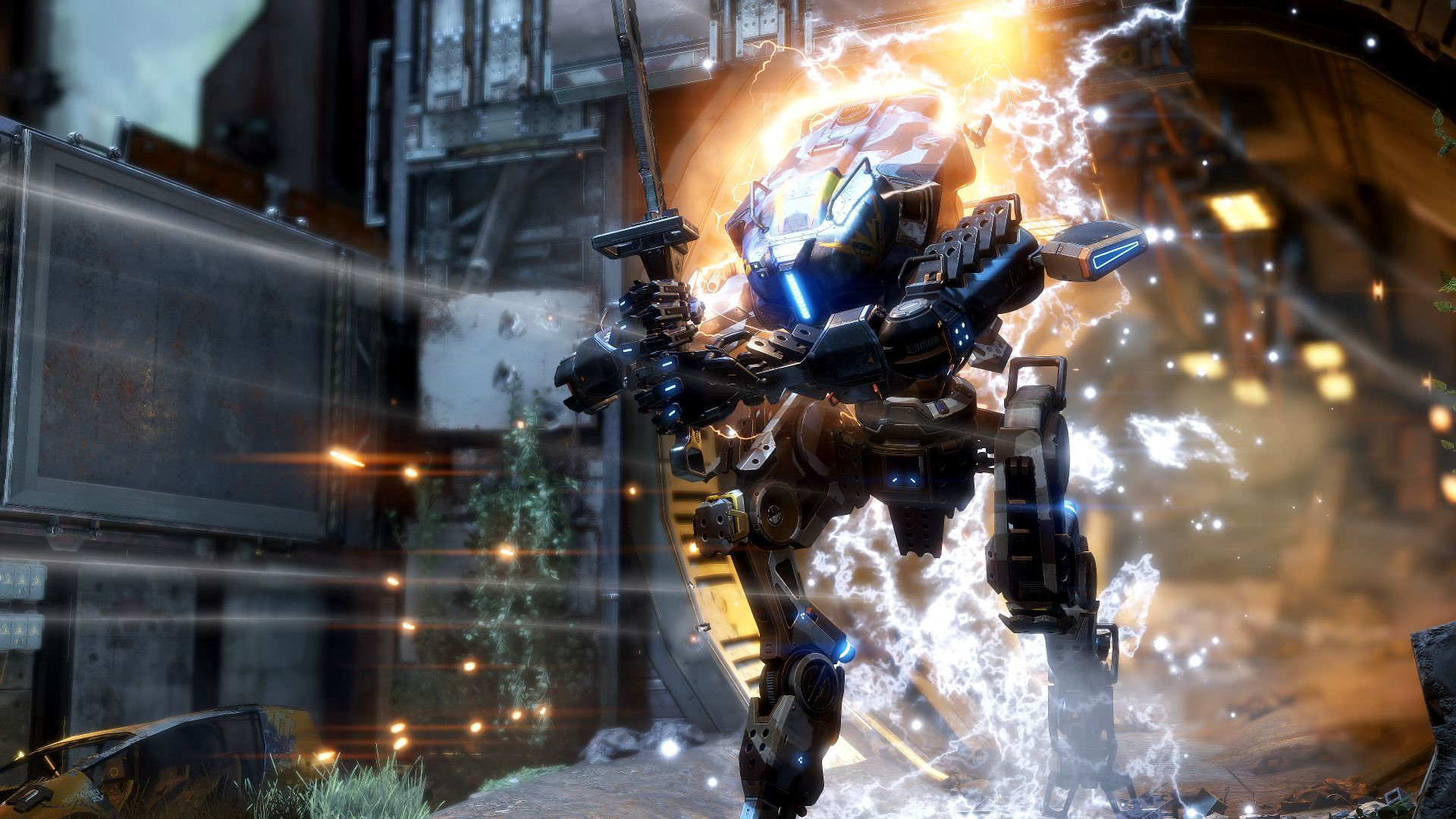 Titanfall® 2: Monarch's Reign Bundle For PC