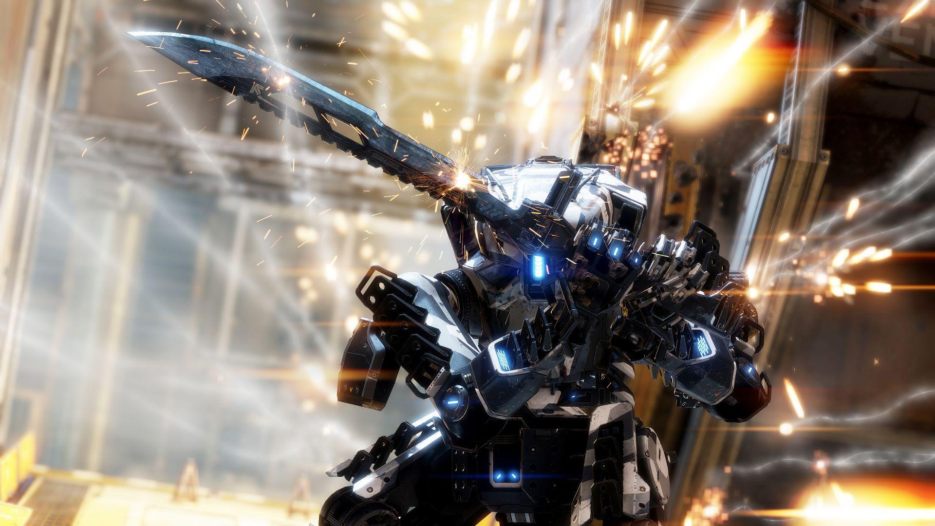 Titanfall™ 2: Prime Titan Bundle สำหรับ PC | Origin