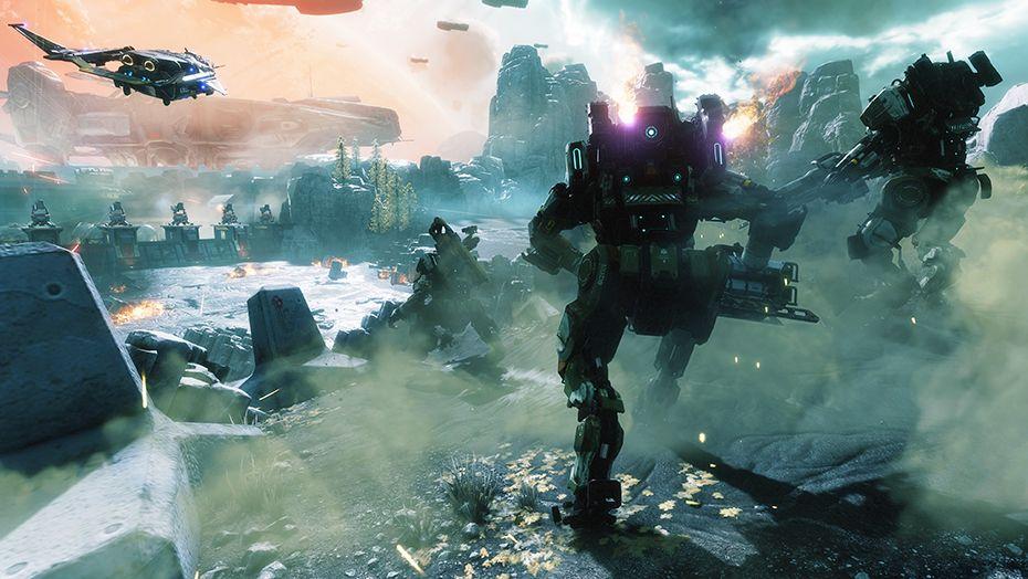 Titanfall™ 2 for PC | Origin