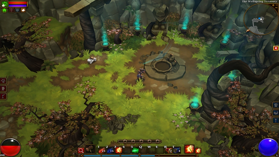 torchlight 2 free download full version for windows 7