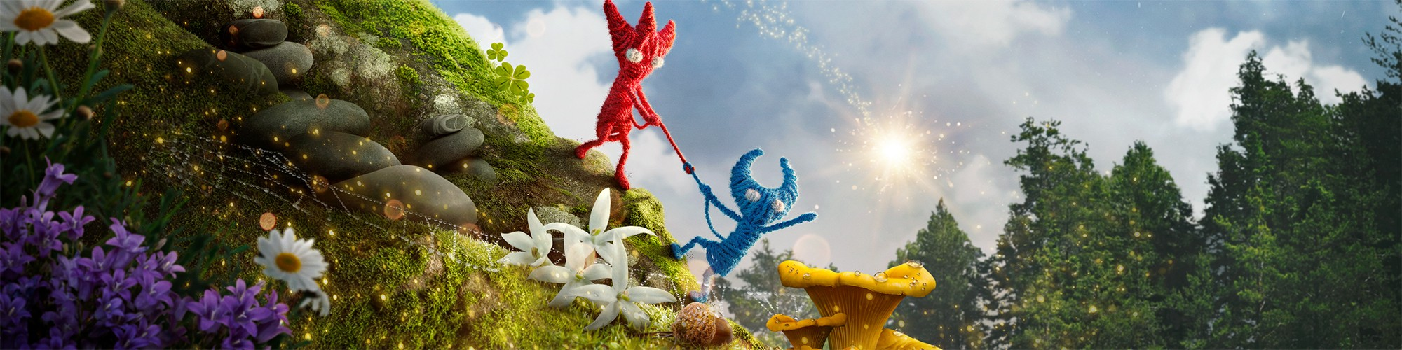 Unravel Two technical specifications for PC