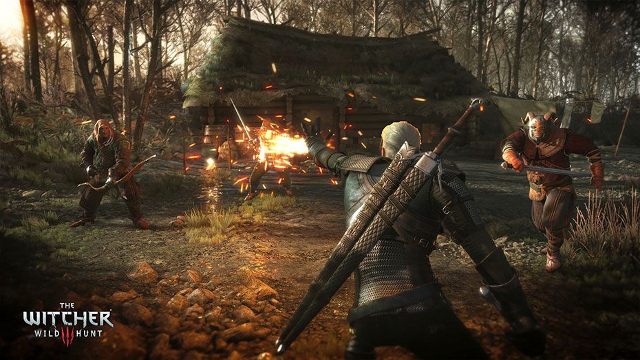 The witcher® 3: wild hunt for pc   origin.