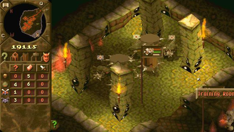 Dungeon Keeper is free for a limited time on Origin