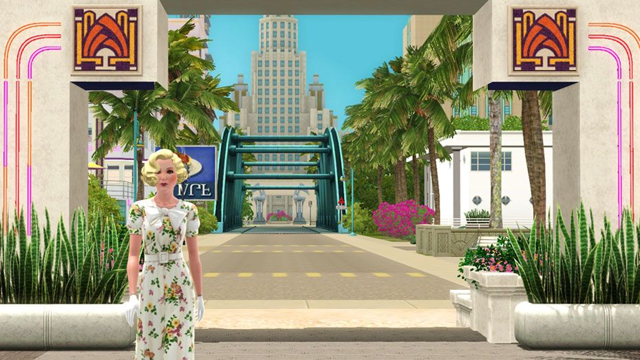 The Sims™ 3 Roaring Heights for PC/Mac   Origin