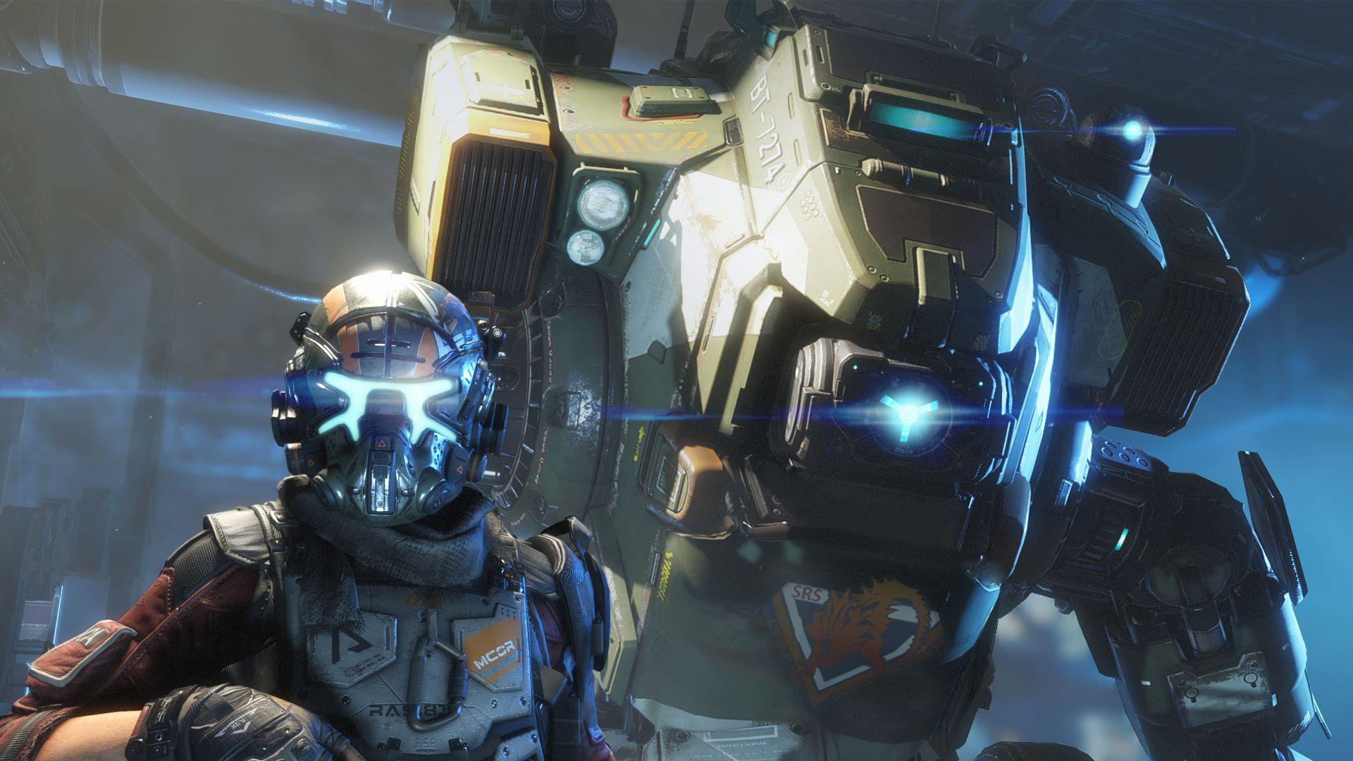 Скриншот игры [Аккаунт] Titanfall 2 + (Секретный вопрос)